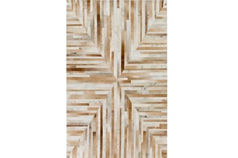 60X96 Rug-Redwood Hide