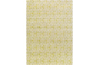 62X90 Rug-Tres Lime