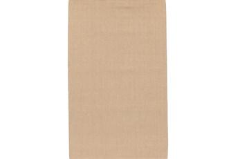 108X156 Rug-Scurlock Tan