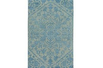 60X90 Rug-Jataka Blue