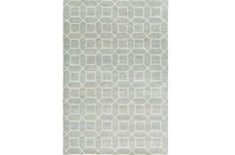 72X108 Rug-Winifred Light Grey
