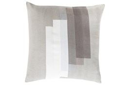 Accent Pillow-Grey Reflections 20X20