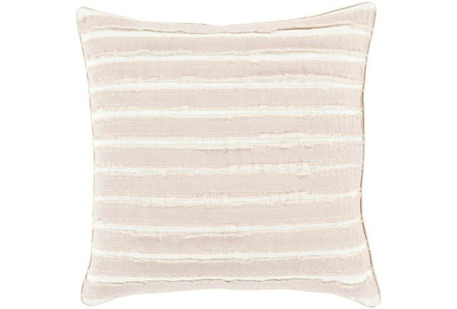 Accent Pillow-Azalea Taupe 22X22 - 360