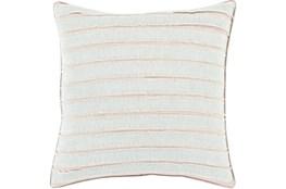 Accent Pillow-Azalea Linen 22X22