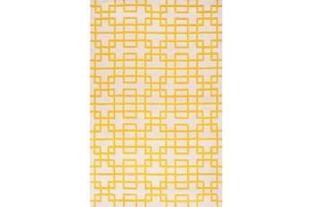60X96 Rug-Anova Gold