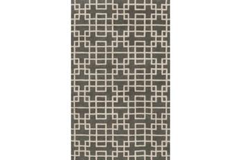60X96 Rug-Anova Grey