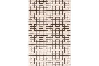 39X63 Rug-Anova Beige/Grey