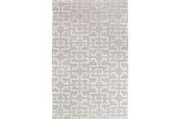 108X156 Rug-Laberinto Grey