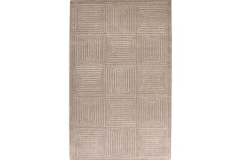 24X36 Rug-Complex Taupe
