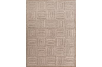 96X132 Rug-Complex Taupe