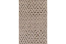 60X90 Rug-Aisha Grey/Charcoal