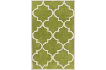 60X96 Rug-Juliana Lime