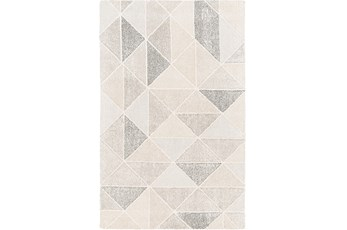 60X90 Rug-Ozean Grey Multi