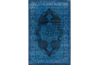 60X96 Rug-Cyclades Blue
