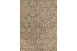 96X132 Rug-Navara Taupe/Grey