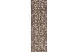 30X96 Rug-Navara Grey