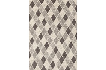 60X90 Rug-Parches Grey/Ivory
