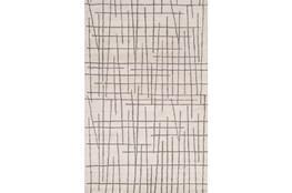 60X96 Rug-Sticks Beige/Grey