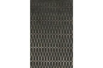 60X96 Rug-Seda Charcoal