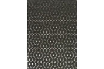 96X132 Rug-Seda Charcoal