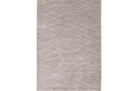 108X144 Rug-Keshi Grey