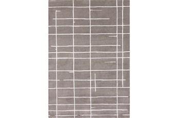 96X120 Rug-Parla Grey