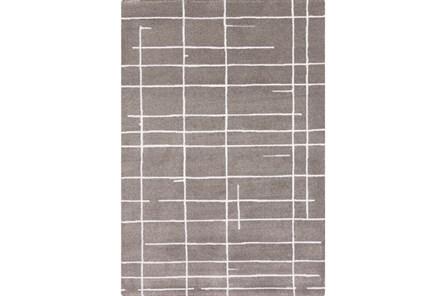 108X144 Rug-Parla Grey