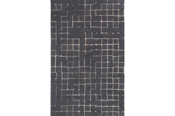 60X96 Rug-Quest Taupe