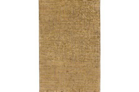 48X72 Rug-Ranura Gold