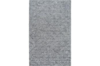 60X90 Rug-Baguette Slate