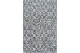 108X156 Rug-Baguette Slate