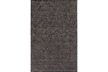 108X156 Rug-Baguette Charcoal