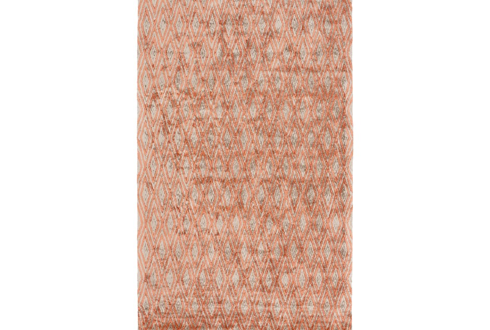 96X120 Rug-Marquise Rust