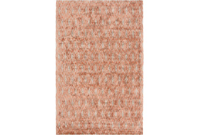 96X120 Rug-Marquise Rust - 360