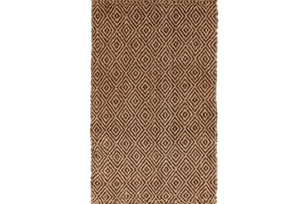 24X36 Rug-Sweetwater Chocolate/Beige