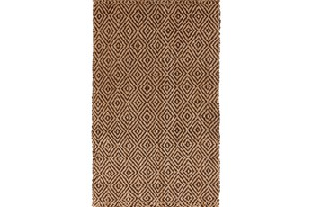 60X96 Rug-Sweetwater Chocolate/Beige