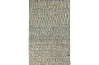 60X96 Rug-Arroyo Sky Blue