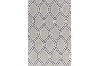 60X90 Rug-Beso Grey/Slate