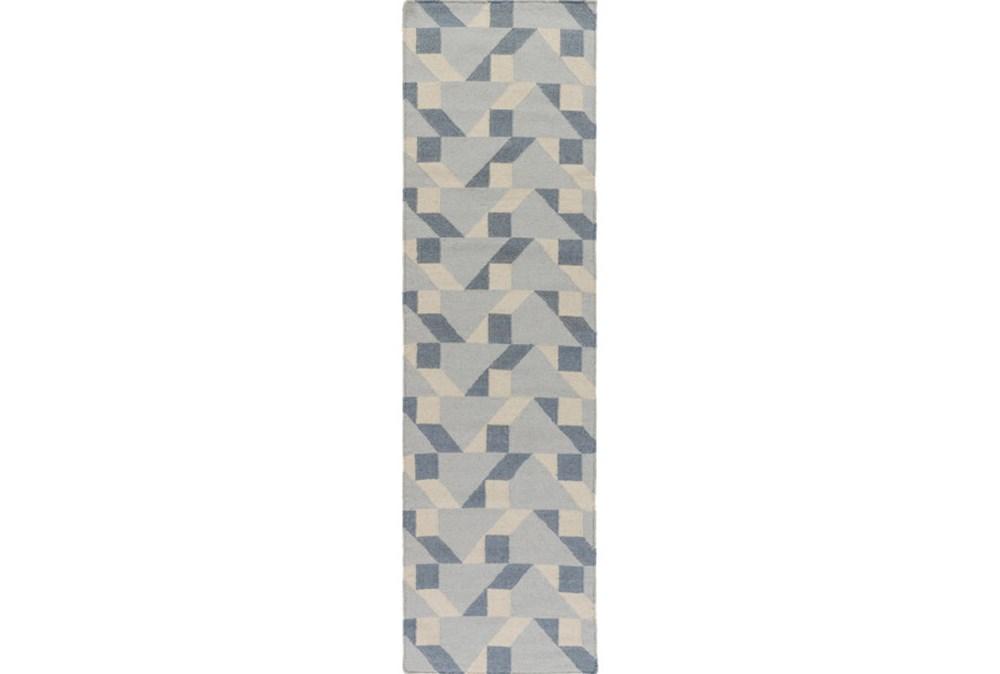 30X96 Rug-Alameda Slate