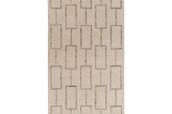 39X63 Rug-Ventanas Ivory