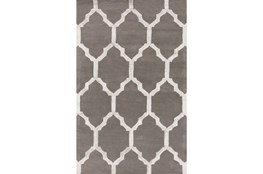 60X90 Rug-Architect Grey