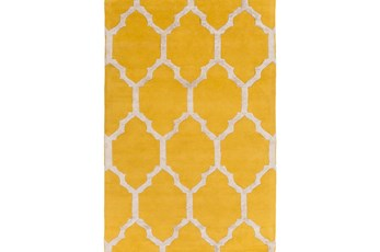 60X90 Rug-Architect Gold