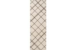 30X96 Rug-Parry Beige