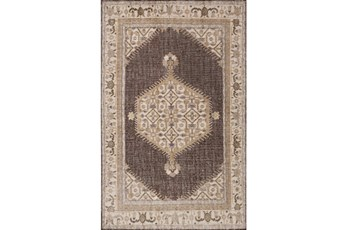 66X102 Rug-Nancy Taupe