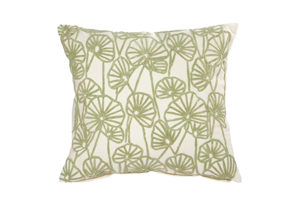 Accent Pillow-Perennial Green 18X20