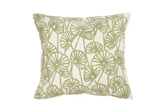 Accent Pillow-Perennial Green 18X20