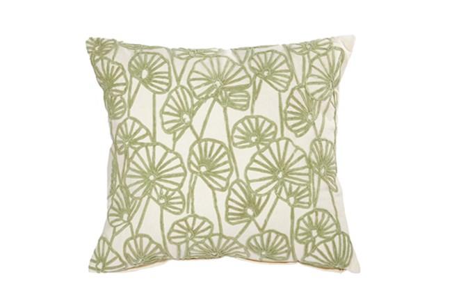 Accent Pillow-Perennial Green 18X20 - 360
