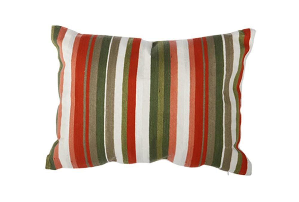 Accent Pillow-Tamara Stripes 14X20