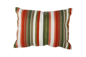 Accent Pillow-Tamara Stripes 14X20