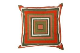 Accent Pillow-Tamara Squares 18X18
